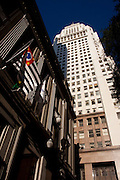 Sao Paulo_SP, Brasil...Edificio Altino Arantes em Sao Paulo...The Altino Arantes building in Sao Paulo...Foto: MARCUS DESIMONI / NITRO