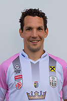 Download von www.picturedesk.com am 16.08.2019 (13:58). <br /> PASCHING, AUSTRIA - JULY 16: Emanuel Pogatetz of LASK during the team photo shooting - LASK at TGW Arena on July 16, 2019 in Pasching, Austria.190716_SEPA_19_038 - 20190716_PD12454
