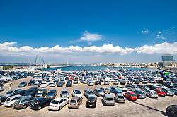 Gallipoli - porto