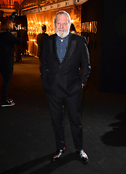 Terry Gilliam attending the BFI Luminous Fundraising Gala held at the Guildhall, London.