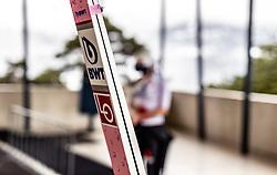 22.02.2019, Bergiselschanze, Innsbruck, AUT, FIS Weltmeisterschaften Ski Nordisch, Seefeld 2019, Skisprung, Herren, im Bild BWT Skisprung Ski // BWT Skijumping skieers during the men's Skijumping of FIS Nordic Ski World Championships 2019. Bergiselschanze in Innsbruck, Austria on 2019/02/22. EXPA Pictures © 2019, PhotoCredit: EXPA/ JFK