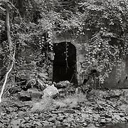 Riverside Door
