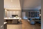 Private Residence - Polwarth Edinburgh