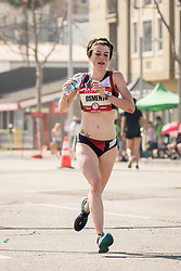 USA Olympic Team Trials Marathon 2016, Oiselle, Osment