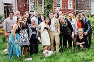 Phoebe & Peter Wedding