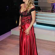 NLD/Hilversum/20120916 - 4de live uitzending AVRO Strictly Come Dancing 2012, Sabine Uitslag