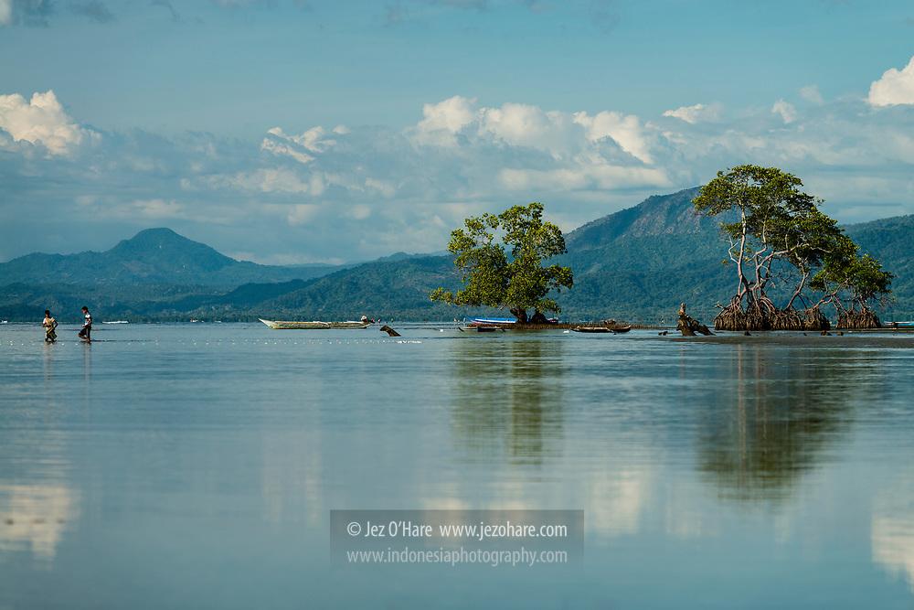 Pasir Putih, Kecamatan Silawan, Kabupaten Belu, Pulau Timor, Nusa Tenggara Timur, Indonesia.
