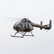 Almalgamated Helicopters