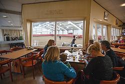 Bedrijfsreportage IJsbrandt Chardon (NED) <br /> Manege en Vierspan Chardon - Den Hoorn 2014<br /> © Dirk Caremans