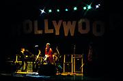 Elvis Costello and the Attractions live LA 1980