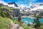 Switzerland - hike & kayak - Vierwaldstätter See