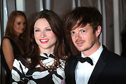 Sophie Ellis Bextor, Richard Jones, Glamour Women of the Year Awards, Berkeley Square Gardens, London UK, 02 June 2014, Photos by Richard Goldschmidt /LNP © London News Pictures