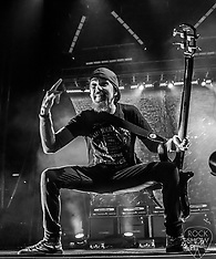 Godsmack 2019