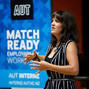 AUT Match Ready - March