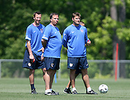 2006.05.17 United States World Cup Camp