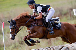 Munker Pia, GER, Cascade<br /> CCI Arville 2020<br /> © Hippo Foto - Sharon Vandeput<br /> 22/08/20