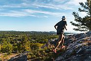 Saturday - Twin Peaks Run, Enduro, Criterium