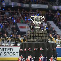 051818 Hamilton Bulldogs v Regina Pats