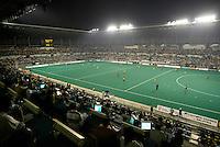 WK Hockey. het Bukit Jalil Hockeystadion dat plaats biedt aan 17.000 toeschouwers.