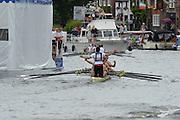 Henley. Great Britain.   175th  Henley Royal Regatta, Henley Reach. England. 12:17:07  Sunday  06/07/2014. [Mandatory Credit; Peter Spurrier/Intersport-images]