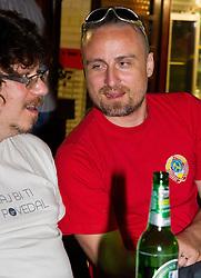 Planet Siol.net - Sportal 10 years anniversary party on June 21, 2013 in Kersic, Ljubljana, Slovenia. (Photo by Vid Ponikvar / Sportida.com)