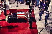Nixon Tribute to Sen. Richard Russell