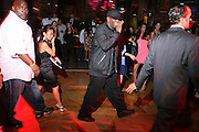 """Sean """"P.Diddy"""" Combs at the Robin Thicke?s Album Release ' Something Else' with Exclusive Event at Rainbow Room sponsored by Target on September 20, 2008 in New York City."""