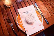 Symposium Board Dinner at Santina