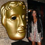 London Hughes arrivers at the BAFTA Children's Awards 2018 at Roundhouse on 25 November 2018, London, UK.