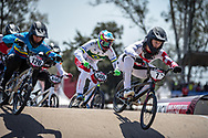 #7 (GRAF David) SUI  at Round 9 of the 2019 UCI BMX Supercross World Cup in Santiago del Estero, Argentina