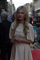 "Opening Night Gala and World Premiere of ""The Legend of Barney Thompson"", Edinburgh International Film Festival 17 - 28 June 2015."