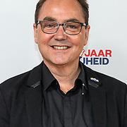 NLD/Katwijk/20191030 - 9 jaar Soldaat van Oranje, Fred Boot