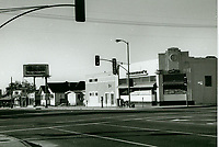 1972 Standing Market at Highland Ave. & Fountain Ave.