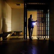 Avery Clayton worked to open an African American museum in Culver City, California where he will project a life-size hologram of Dr. Martin Luther King Jr., making a speech from a Birmingham, AL jail.