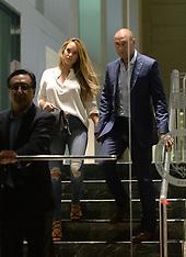 Derek Jeter - New CEO of Miami Marlins - 4 Oct 2017