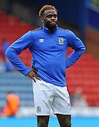 Blackburn additions Camerasport