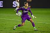 MLS-San Jose Earthquakes at LA Galaxy-Oct 14, 2020