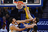 20131120 - Memphis Grizzlies @ Golden State Warriors