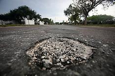 Potholes - 8 Aug 2019