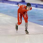 NLD/Heerenveen/20130111 - ISU Europees Kampioenschap Allround schaatsen 2013, 5000 meter heren, Sverre Lunde Pedersen