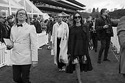 Qatar Prix de l'Arc de Triomphe, Longchamp, Paris, 6 October 2019