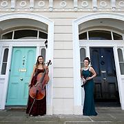 27.3.2019 Great Music in Irish Houses
