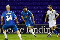 Jordan Williams. Stockport County FC 4-0 King's Lynn Town FC. Vanarama National League. Edgeley Park. 13.4.21