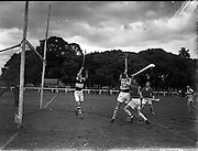 All Army Chaplains Cup Semi-Final,.18.06.1958, 06.18.1958, 18th June 1958,