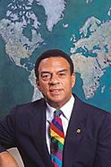 Andrew Young Atlanta Mayor UN Rep