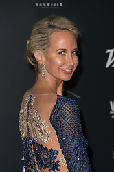 Lady Victoria Hervey attending a party in Honour of John Travolta's receipt of the Inaugural Variety Cinema Icon Award during the 71st annual Cannes Film Festival at Hotel du Cap-Eden-Roc in Cap d'Antibes, France on May 15, 2018 as part of the 71st Cannes Film Festival. Photo by Nicolas Genin/ABACAPRESS.COM