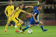 Rochdale v Oxford United 120319