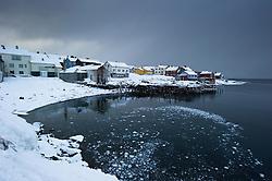 Vardø, Varanger, Norway