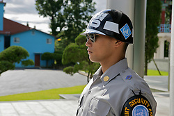JSA Soldier, Panmunjeom, Joint Security Area