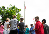 Holy Trinity Memorial Day Service.  Karen Bobotas for the Laconia Daily Sun(Karen Bobotas/for the Laconia Daily Sun)